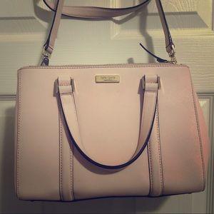 Kate Spade Small Loden Handbag - Balletslip Color